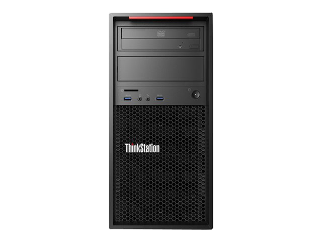 Lenovo ThinkStation P310 30AT - Core i7 6700 3.4 GHz - 8 GB - 256 GB